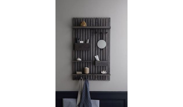 ferm LIVING - Chambray Korb - 2
