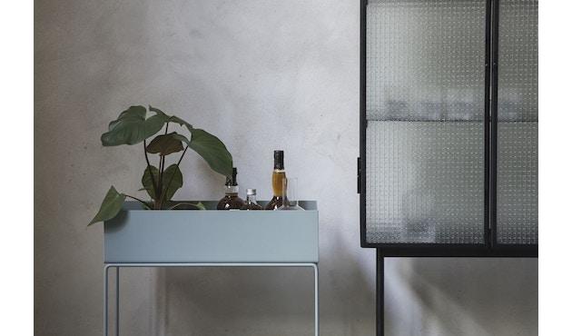ferm LIVING - Plant box bloemenbak - warm grijs - 9