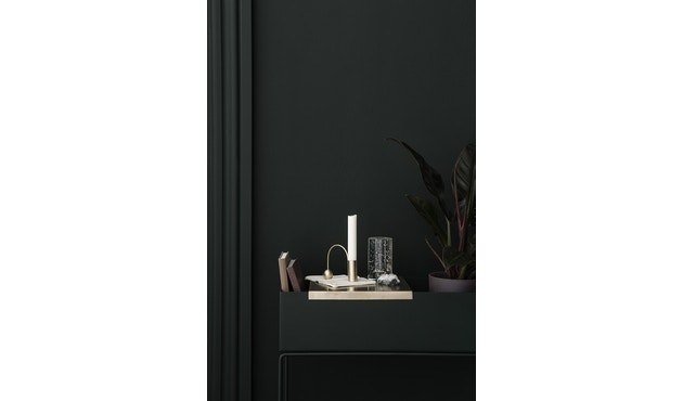ferm LIVING - Tablett für Plant Box - 5