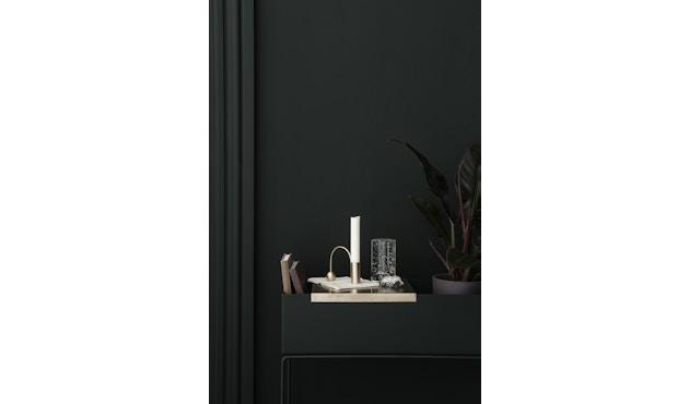 ferm LIVING - Tablet voor planter - 5