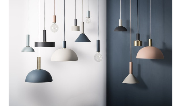 ferm LIVING - Collect Lighting - Dome - 5