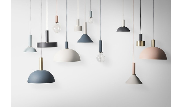 ferm LIVING - Collect Lighting - Socket  - 8