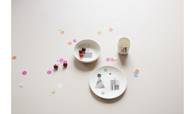 ferm LIVING - Bambus servies-set - Fruiticana - 3