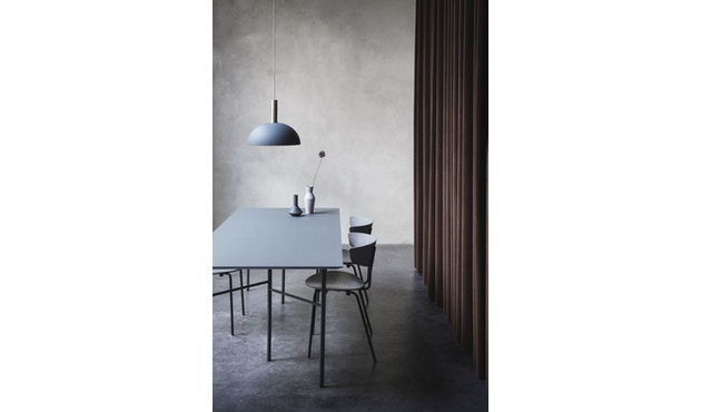 ferm LIVING - Collect Lighting - Dome - schwarz - 10