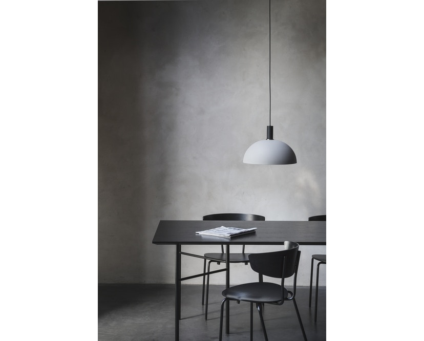 ferm LIVING - Collect Lighting - Dome - hellgrau - 7