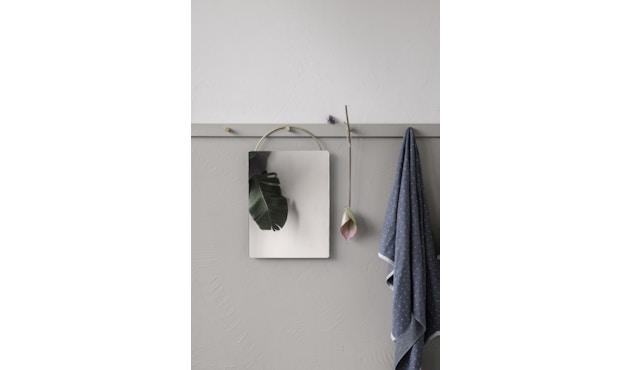 ferm LIVING - Sento badhanddoek - grijs - 4