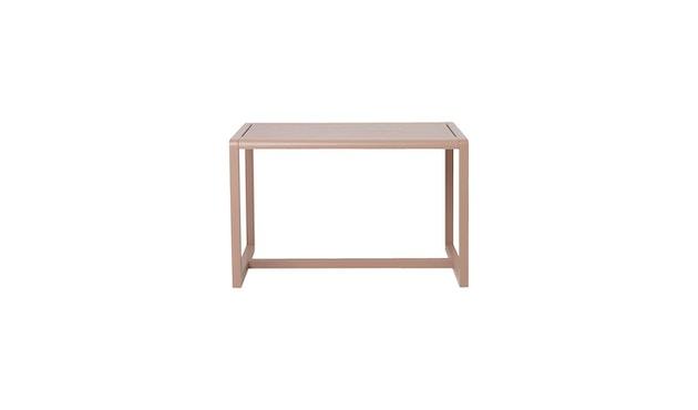 ferm LIVING - Little Architect Tisch - rose - 2
