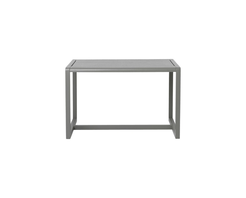 ferm LIVING - Little Architect Tisch - grey - 2