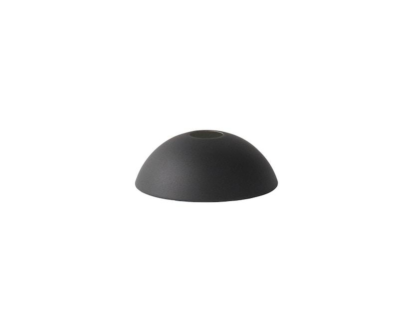 ferm LIVING - Collect Lighting - Hoop - schwarz - 1