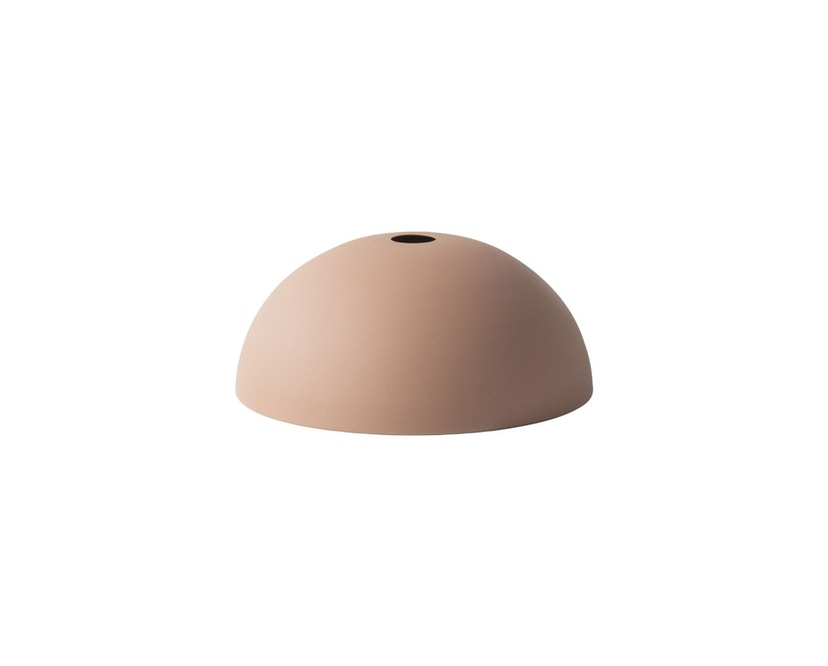 ferm LIVING - Collect Lighting - Dome - rosa - 5