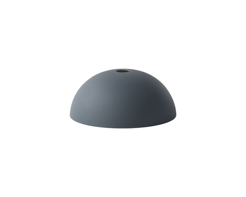 ferm LIVING - Collect Lighting - Dome - dunkelblau - 5