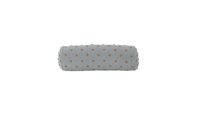 ferm LIVING - Popcorn Nackenrolle - mint - 1