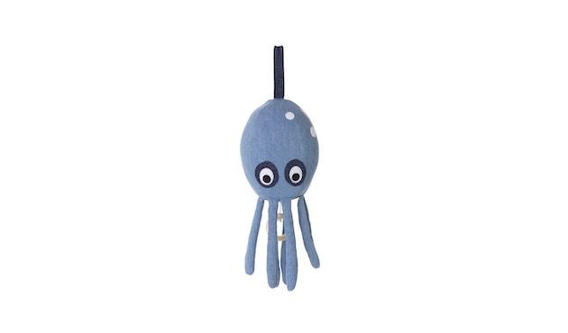 ferm LIVING - Octopus Spieluhr - 1