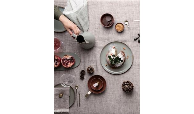 ferm LIVING - Blend tafelkleed - groen - 3
