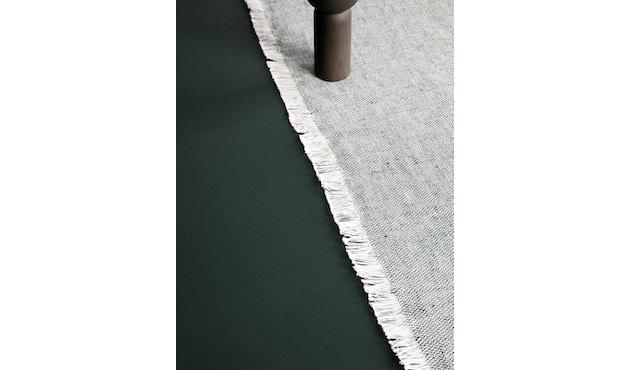 ferm LIVING - Blend Tischdecke - grün - 6