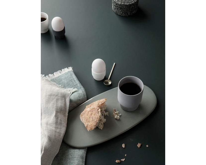 ferm LIVING - Blend Geschirrtuch - grün - 3