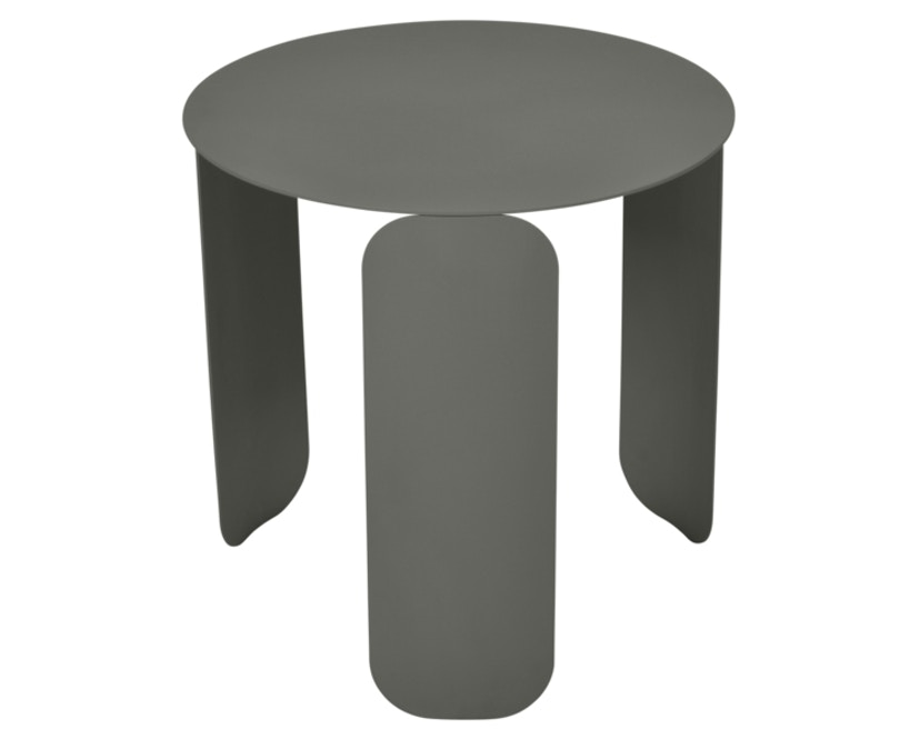 Bebop Tisch rund
