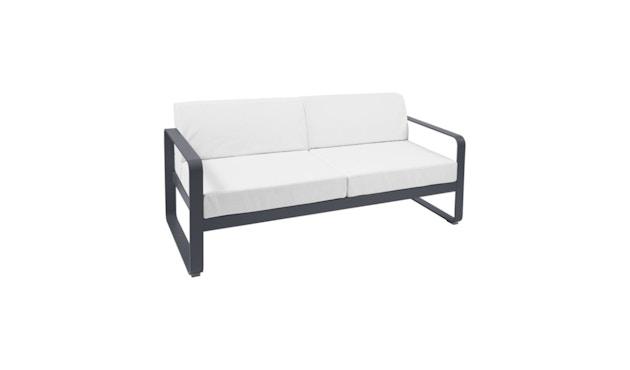 Fermob - BELLEVIE 2-Sitzer  Sofa - 47 Anthrazit - 2