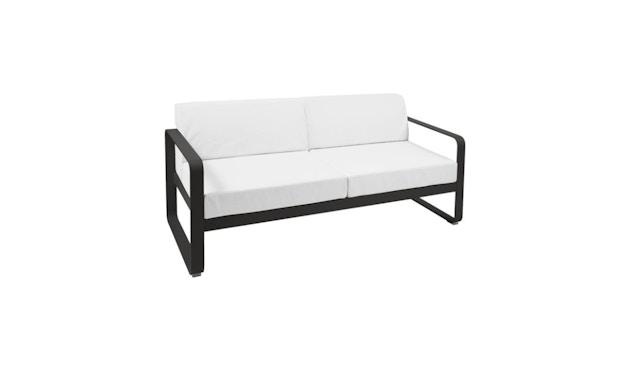 Fermob - BELLEVIE 2-Sitzer  Sofa - 42 Lakritz - 2