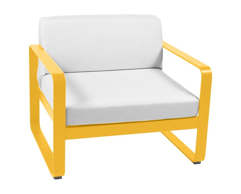 Fermob - BELLEVIE fauteuil - 73 honing gesatineerd - 2