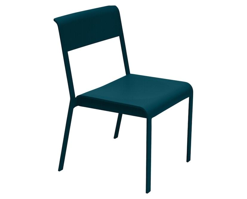 Fermob - BELLEVIE Stuhl - 21 Acapulcoblau - 1