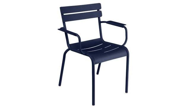 Fermob - LUXEMBOURG fauteuil - 92 abyssblauw - 1