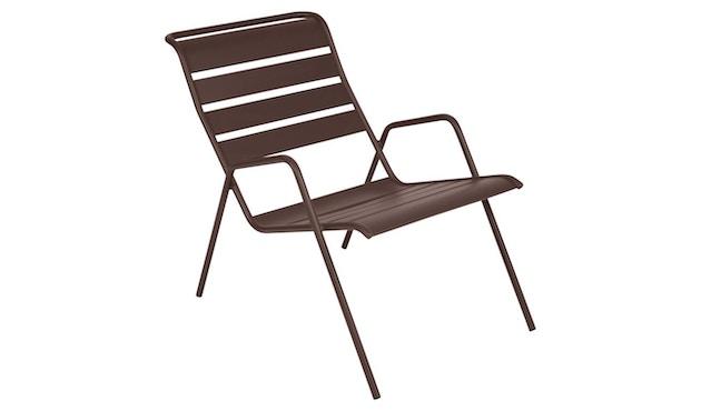 Fermob - MONCEAU lage fauteuil - 09 roest mat - 2