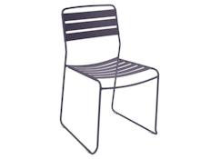 Fermob - SURPRISING stoel - 44 pruim mat