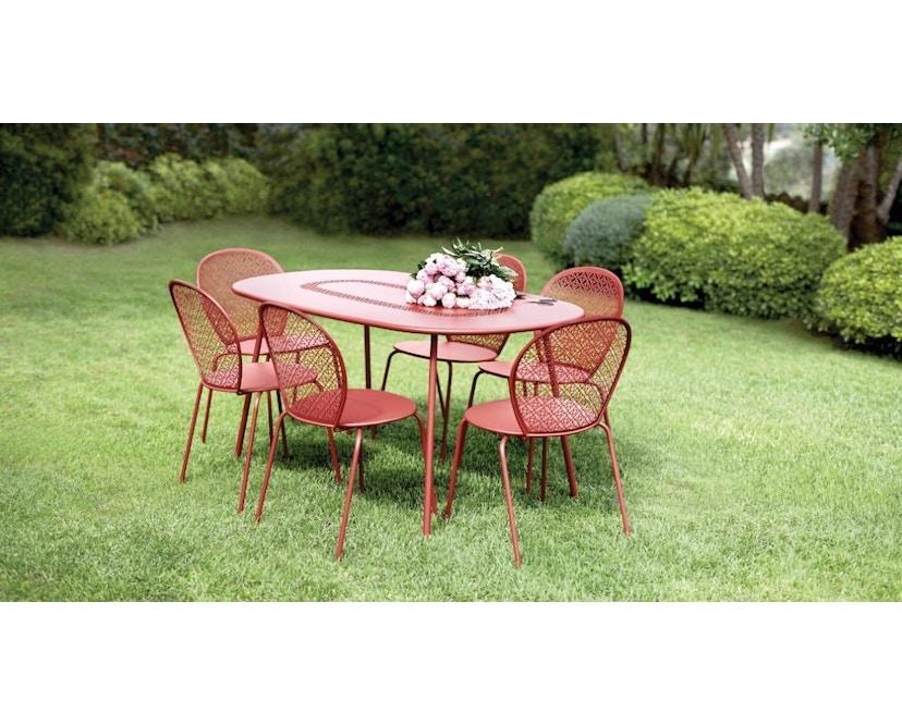 Fermob - Lorette Tisch oval - 2