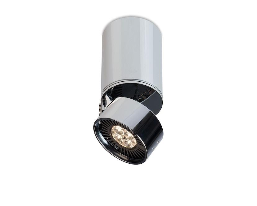 Mawa Design - Fernglas Aufbaustrahler - metallic DB 702 - Halogen - 1 Strahler - 1