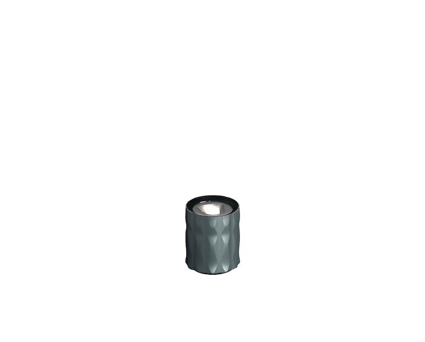 Artemide - Fiamma 15 Bodenleuchte - grau - 1