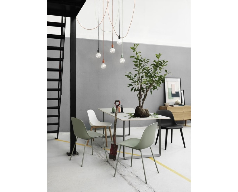 Muuto - Suspension E 27 LED - 8
