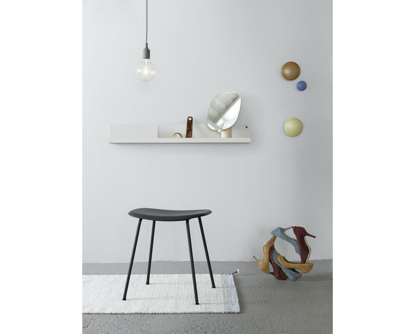 Muuto - Suspension E 27 LED - 9