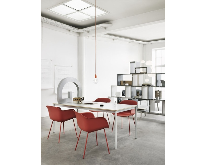 Muuto - Suspension E 27 LED - 7