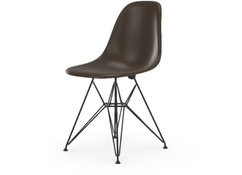 Eames Fiberglass Side Chair DSR