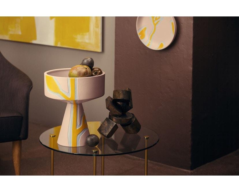 Kähler Design - Fiora Schale - pink - 2