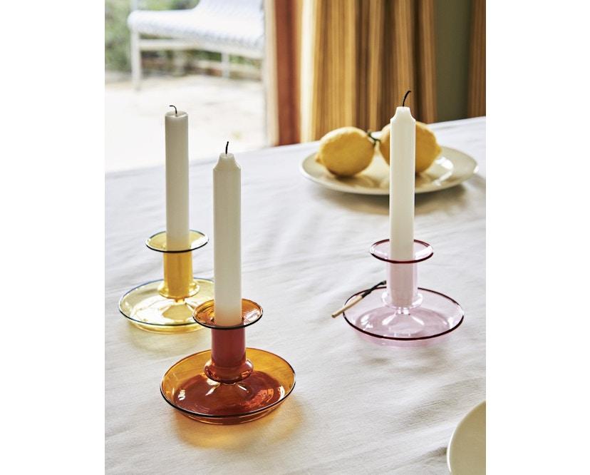 Flare Kerzenständer
