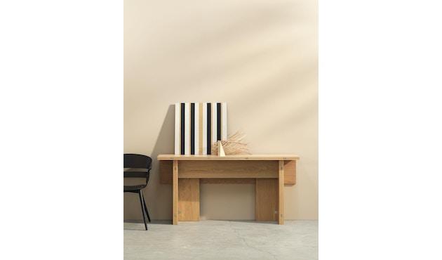Flip Tisch 3-fach klappbar