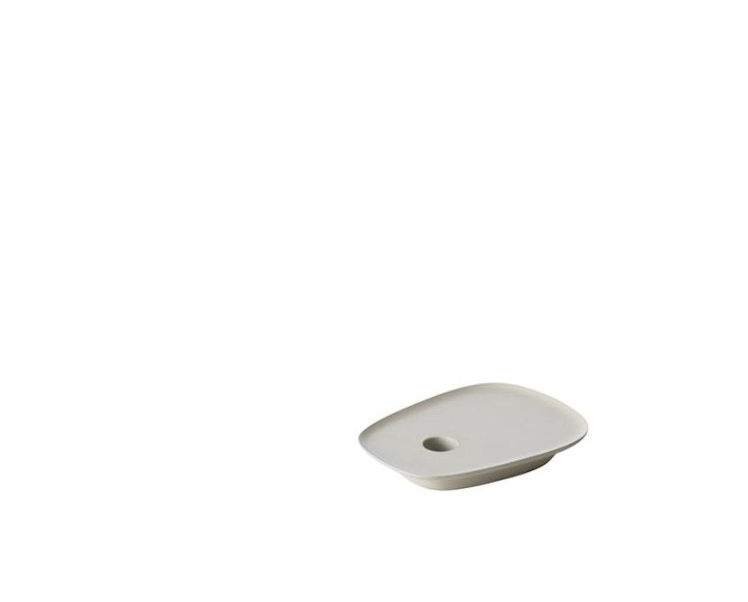 Muuto - Float Kerzenhalter - sand - 2