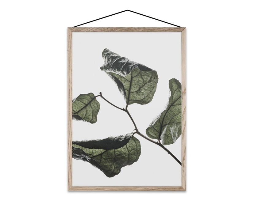 Paper Collective - Floating Leaves - 03 - A3 - 1