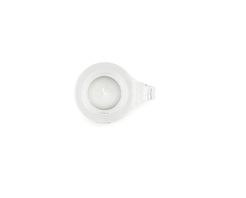 Normann Copenhagen - Floe Teelichthalter - transparent - 2