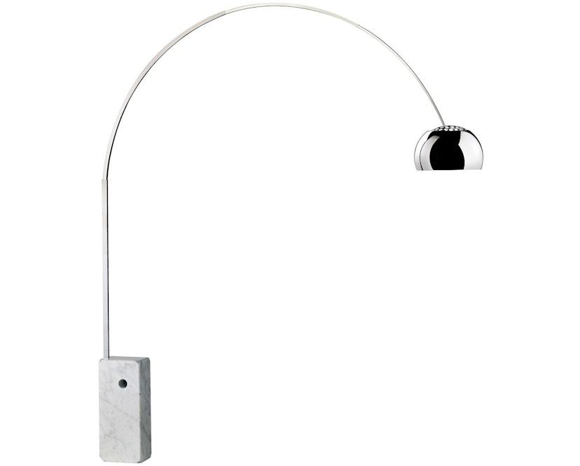 Flos - Arco LED Stehleuchte - 1