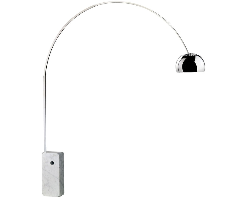 Flos - Arco Stehleuchte - 1