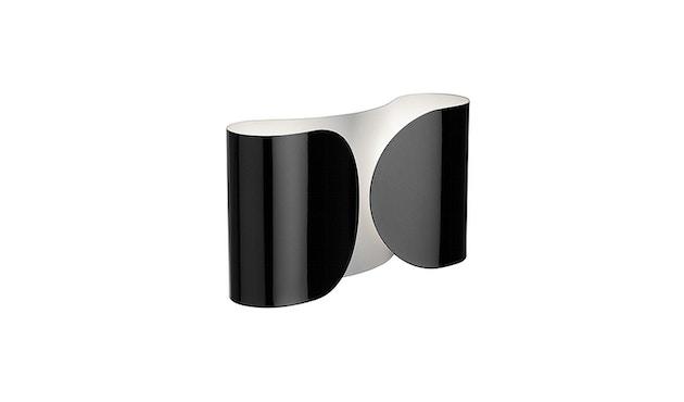 Flos - Foglio - schwarz glänzend - 3