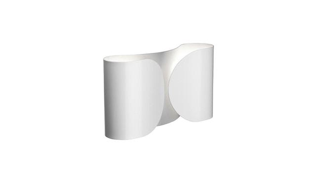 Flos - Foglio - weiß - 1