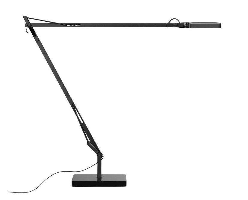 Flos - Kelvin LED Green Mode - noir - 1