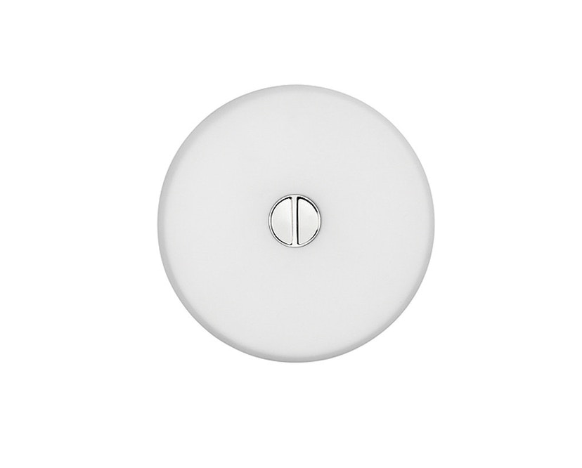 Flos - Mini Button - Polycarbonat - 1