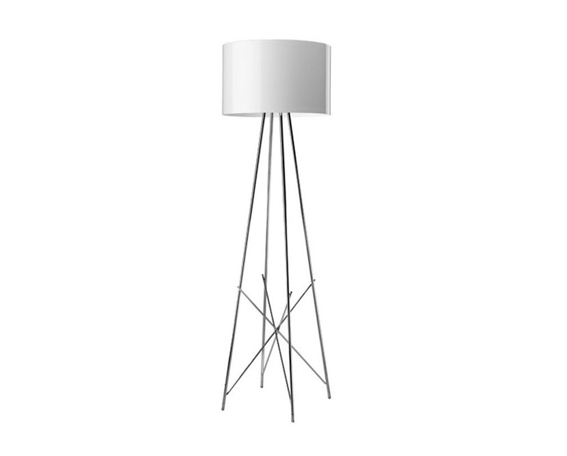 Flos - Ray F1 - wit - 1