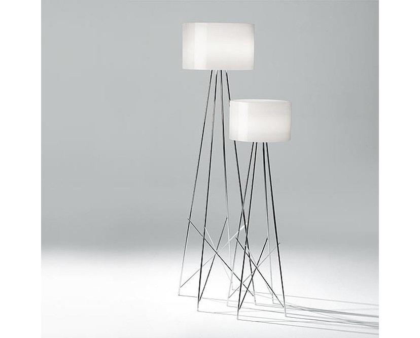Flos - Ray F1 - wit - 10