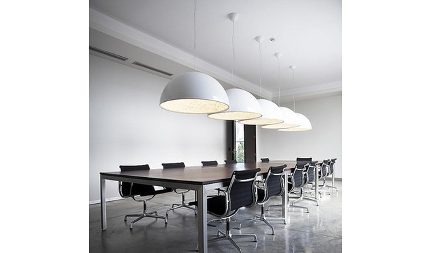 Flos - Skygarden - ECO - roestbruin - Leuchtstofflampe - S - S - roestbruin - 13